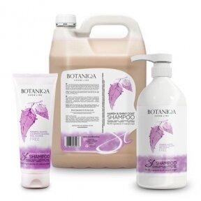 Botaniqa Show Line Harsh&Shiny Coat šampūnas
