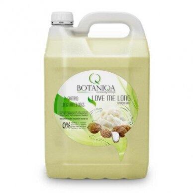 Botaniqa Love Me Long Cupuacu and Shea šampūnas