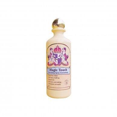 Crown Royale Magic Touch #3 purškalo koncentratas 473 ml