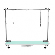 Dvigubas stovas stalams 110-125cm