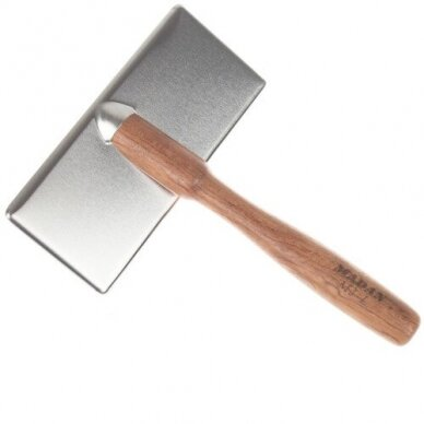 Madan šepetys medine rankena 2
